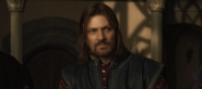 FotR - Boromir at the Council