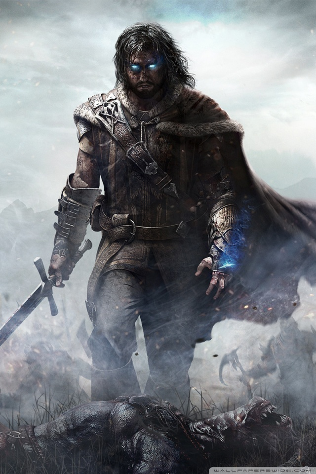 Talion The One Wiki To Rule Them All Fandom