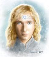 Finrod felagund by annamare