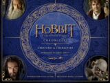 The Hobbit: An Unexpected Journey Chronicles: Creatures & Characters