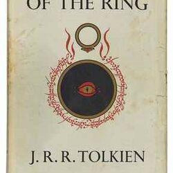 The Fellowship of the Ring (novel)
