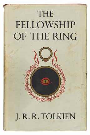 The Fellowship of the Ring (novel)