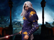 Thingol of doriath by korstemplar-d5ddy3d