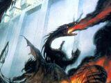 Fire-drake of Gondolin