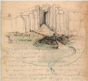 Helmowy Jar autorstwa J.R.R. Tolkiena