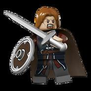 LEGO Boromir
