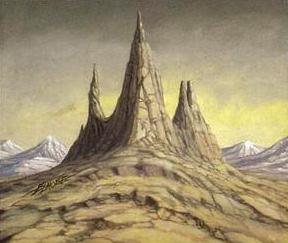 Mount Gundabad