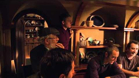 The Hobbit An Unexpected Journey - Production Video 1