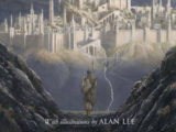 The Fall of Gondolin (publication)