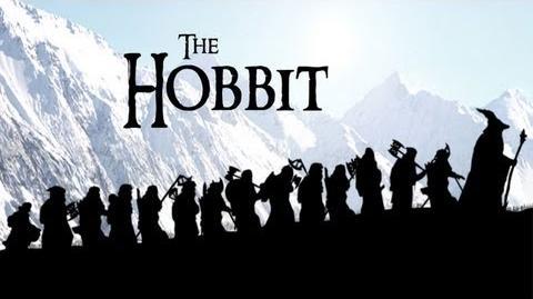 The Hobbit - Official Trailer 2 1080p HD