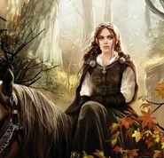 Arwen - Horse