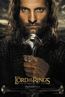 The Return of the King Poster 01
