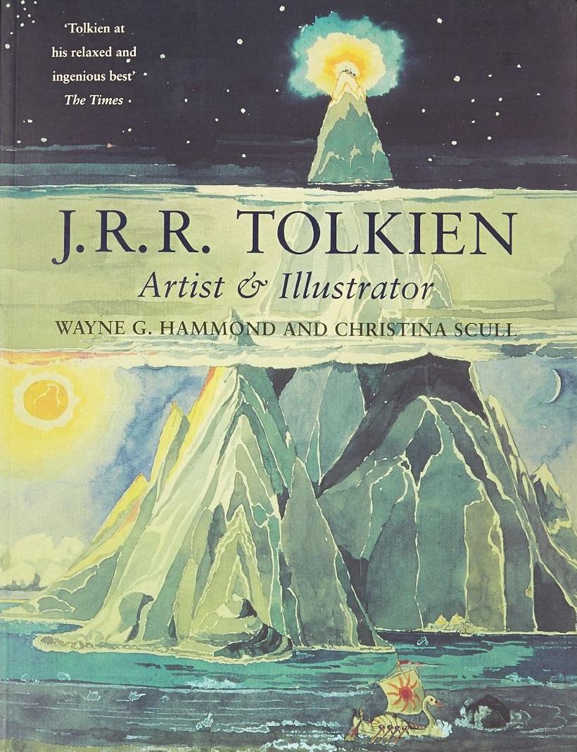 J. R. R. Tolkien: Artist and Illustrator
