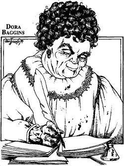 Dora Beutlin
