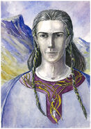 Fingon by losse elda