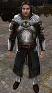The Lord of the Rings Online - Aragorn