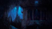 The halls of mandos by ralphdamiani-d6wicz4.jpg