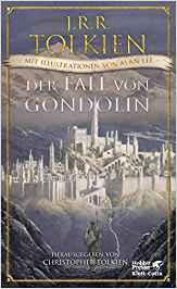 Der Fall von Gondolin (Buch)
