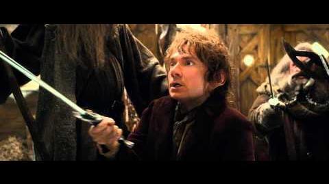 The Hobbit The Desolation of Smaug - Teaser Trailer - Official Warner Bros