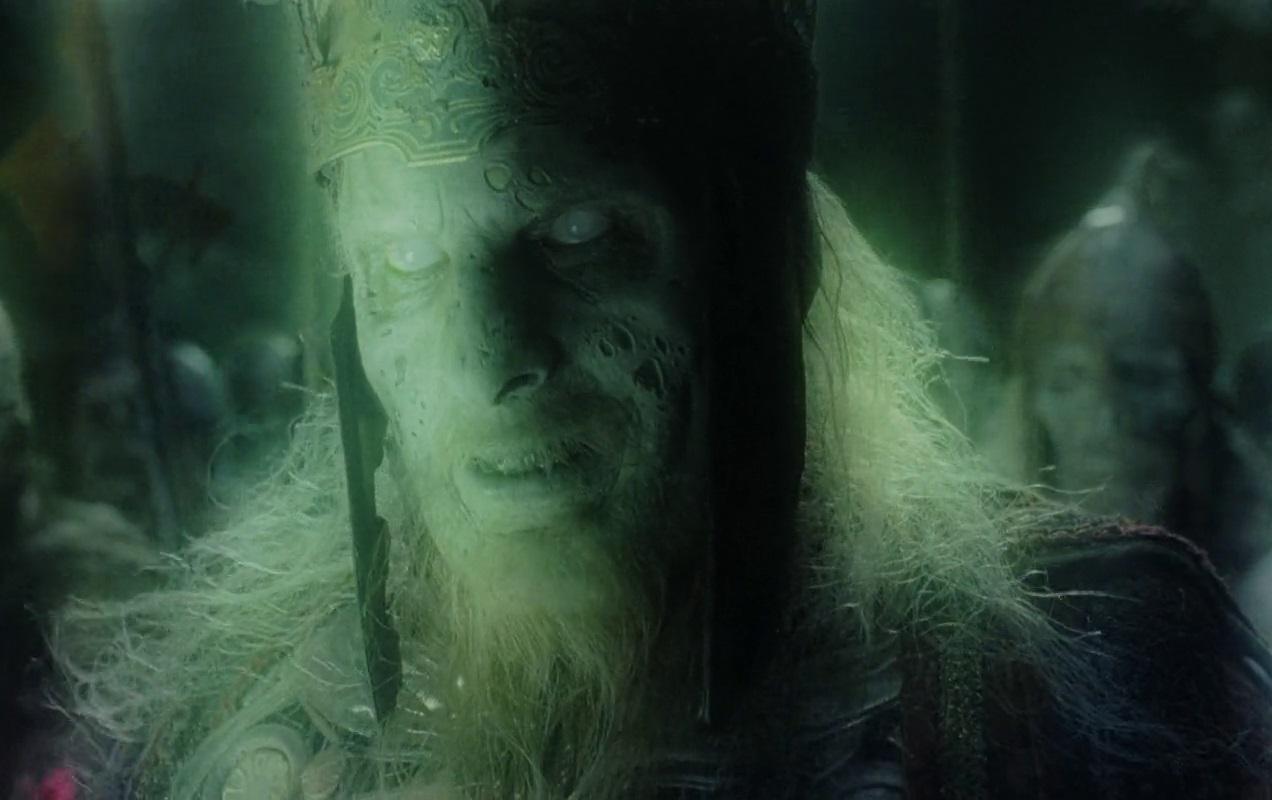 König der Toten