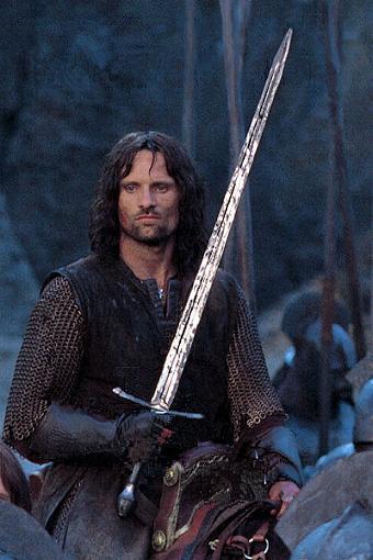 Aragorn II.