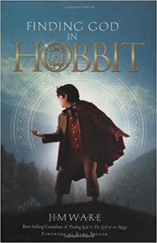 Finding God in The Hobbit
