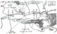 A Part of the Shire - C. Tolkien