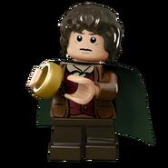 LEGO Frodon Saquet