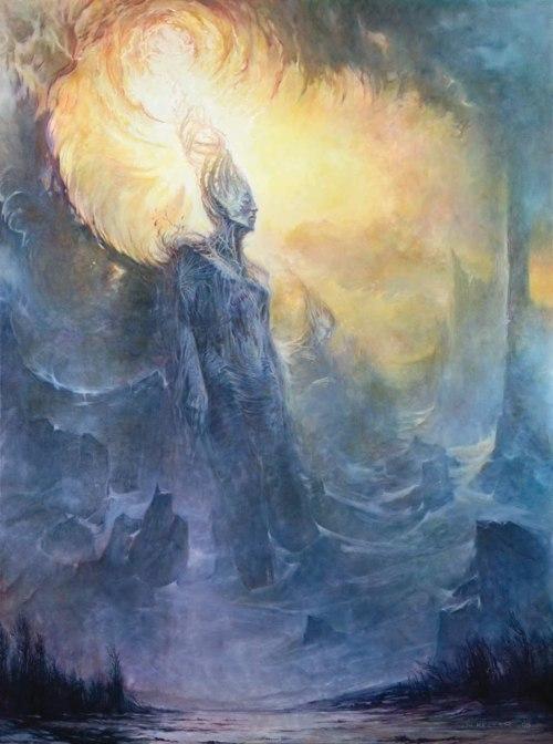 Ilúvatar