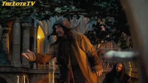 Hobbit - Piosenka Bofura (Edycja Rozszerzona HD)