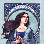 The Choice of Luthien by Gold Seven.jpg