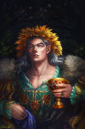 Thingol by tottor-d9ithtb