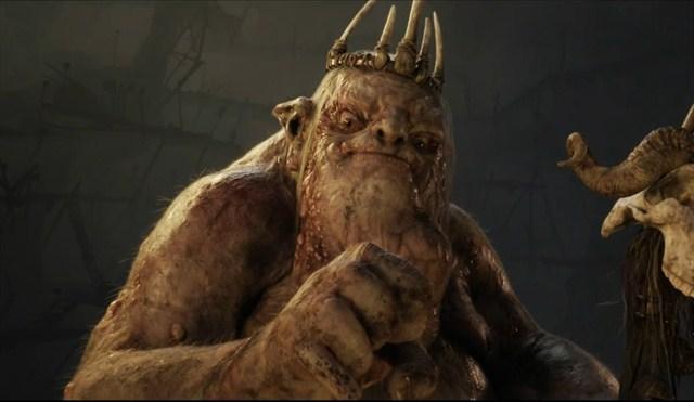 Großer Ork