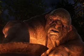Stone-trolls