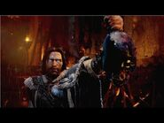 Official Middle-earth- Shadow of Mordor Gameplay Walkthrough