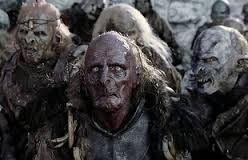 """Grupa orków z Mordoru w filmie <i><!--LINK'"""" 0:0--></i>"""