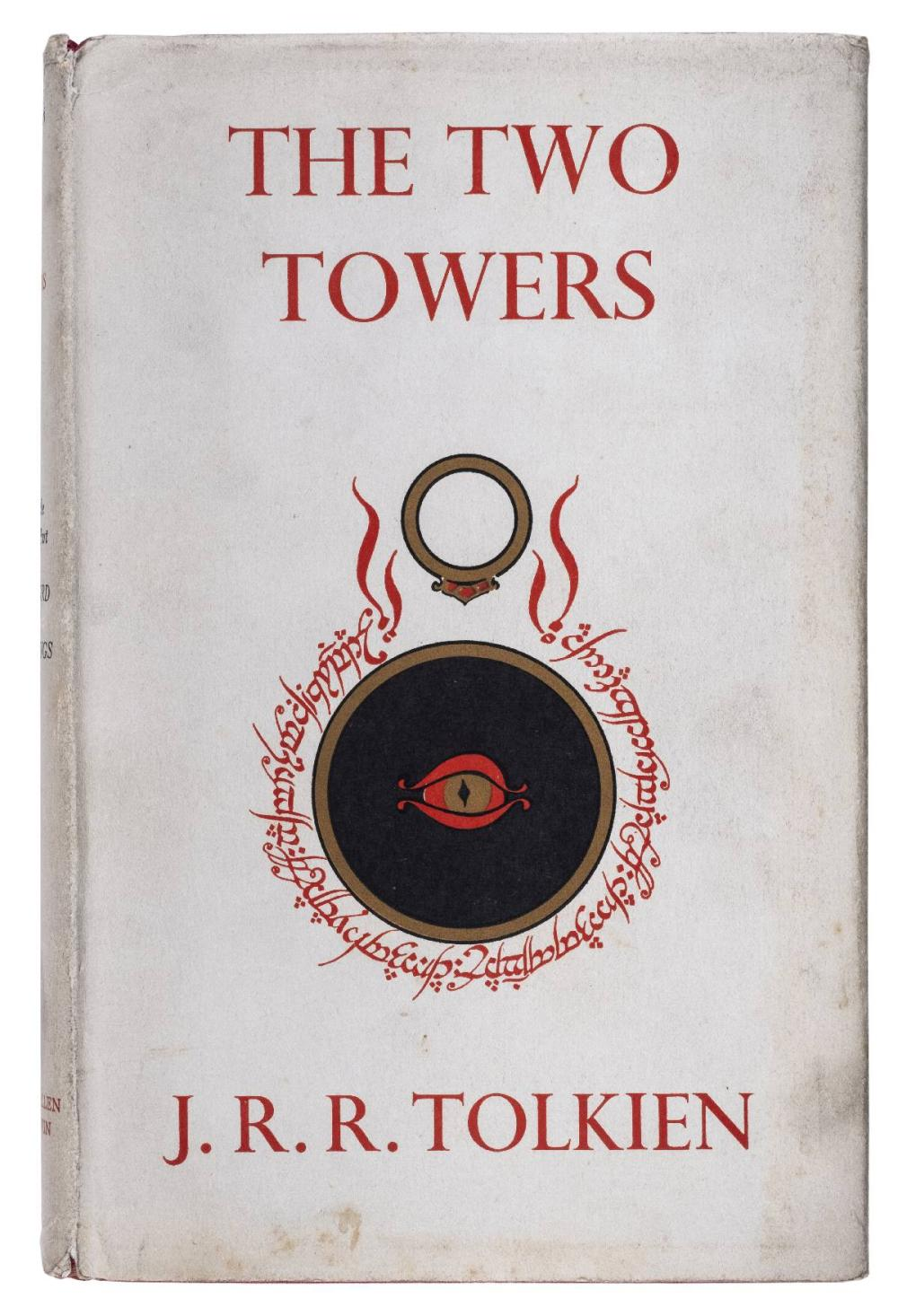 The Two Towers (novel)