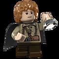 LEGO Sam Gamegee