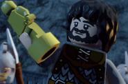 Lego Peter Jackson