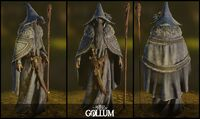 The Lord of the Rings Gollum 6
