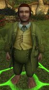 The Lord of the Rings Online - Fredegar Bolger