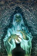 Saruman - daniel govar