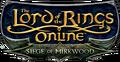 Lotro Siege of Mirkwood logo