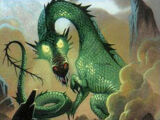 Spark-dragons
