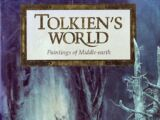 Tolkien's World (art book)