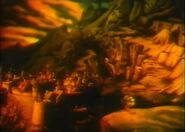 The hobbit. Treasures under the mountain 7