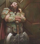 Thorin III Stonehelm (Tactics)