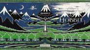 Джон Рональд Руэл Толкин - Хоббит, или Туда и обратно (пер. К. Королев, чит. О