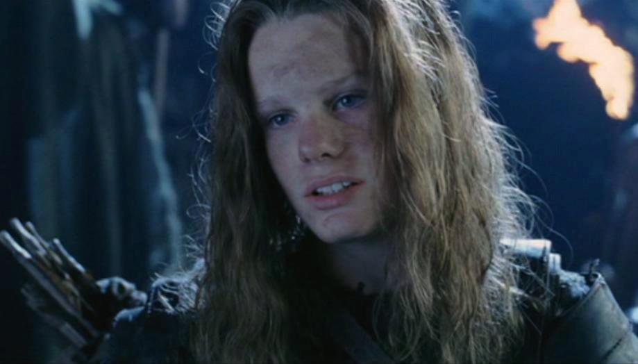 Haleth (Rohan)