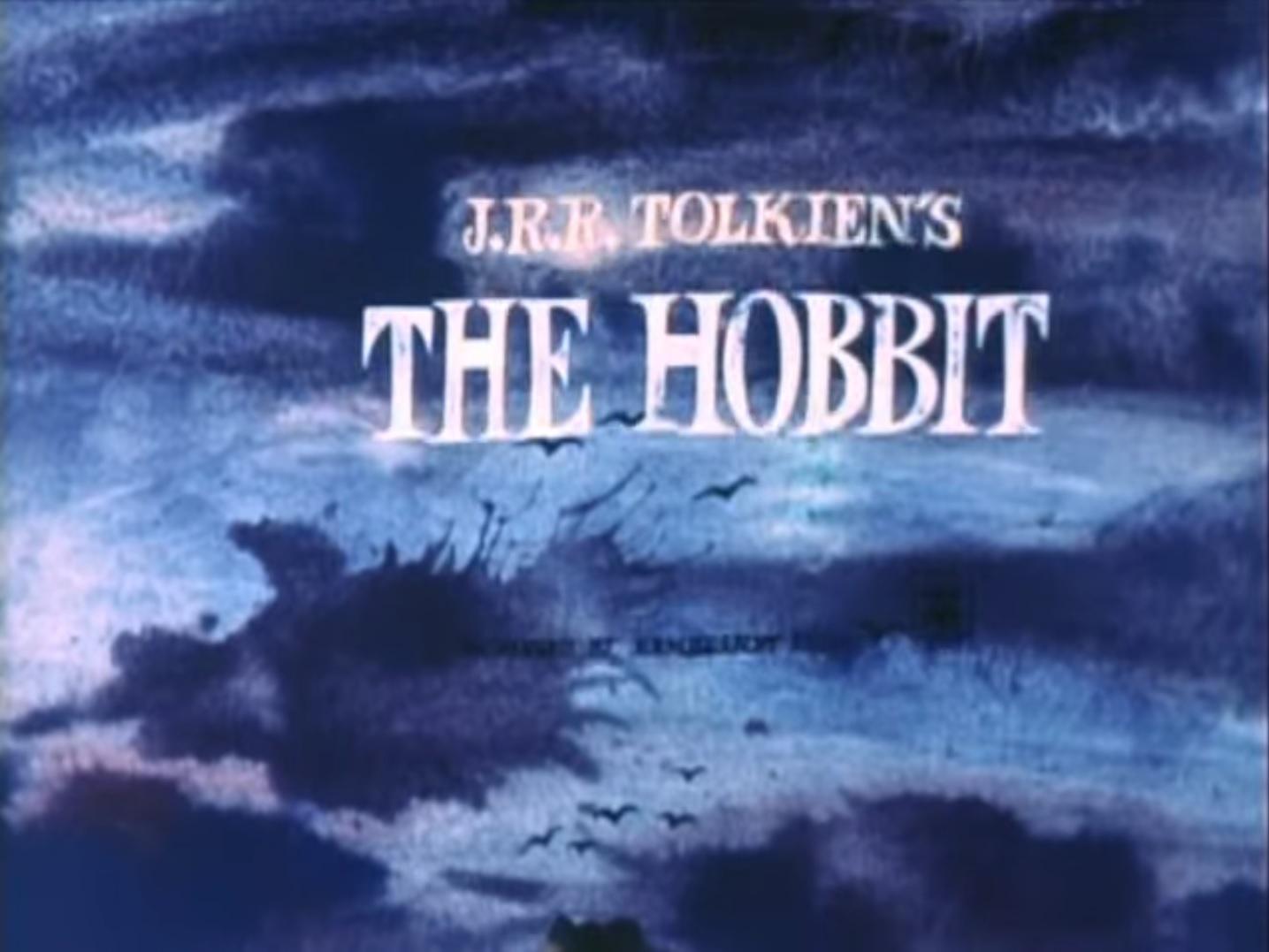 The Hobbit (1966 animated film)
